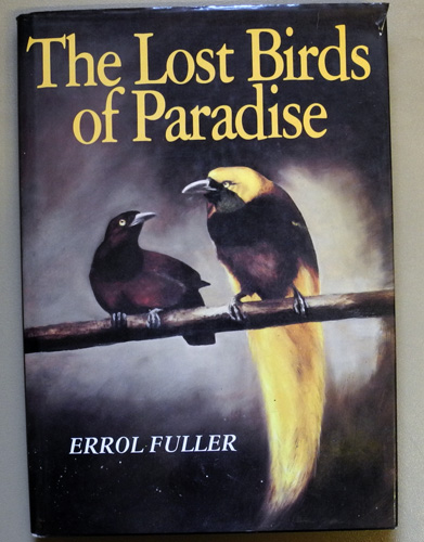 Image for The Lost Birds of Paradise