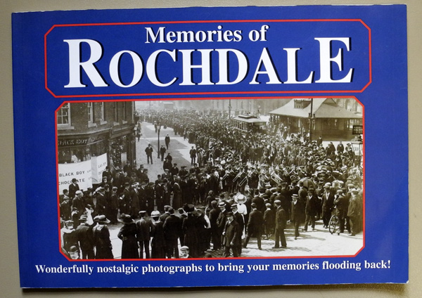 Image for Memories of Rochdale