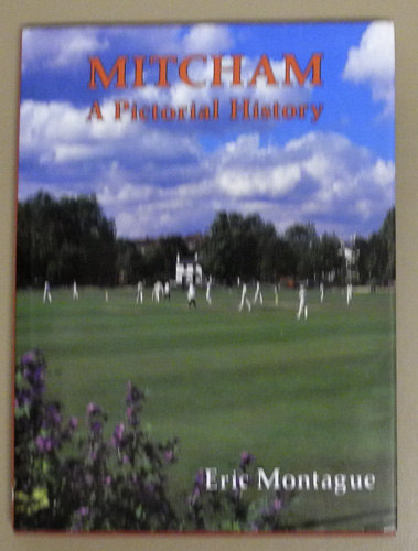 Image for Mitcham: A Pictorial History