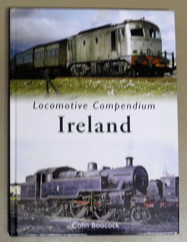 Image for Locomotive Compendium: Ireland