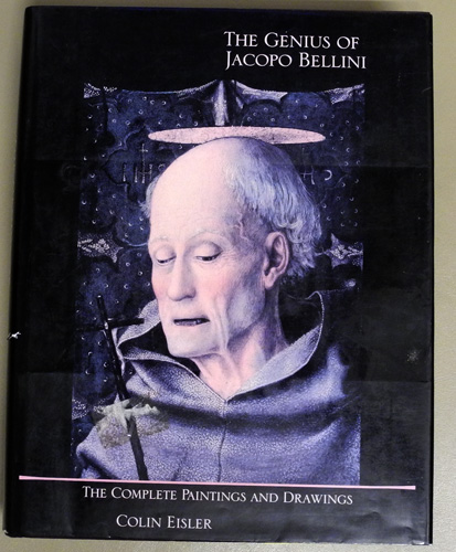 Image for The Genius of Jacopo Bellini: The Complete Paintings and Drawings