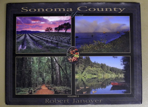 Image for Sonoma County California Volume 2