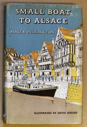 Image for Small Boat To Alsace