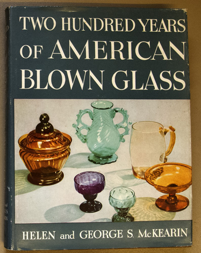 Image for Two Hundred Years of American Blown Glass