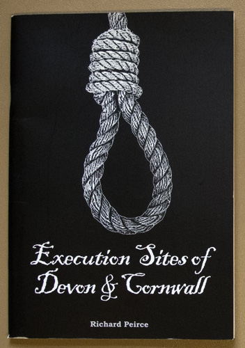 Image for Execution Sites of Devon and Cornwall