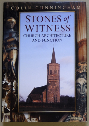Image for Stones of Witness: Church Architecture and Function
