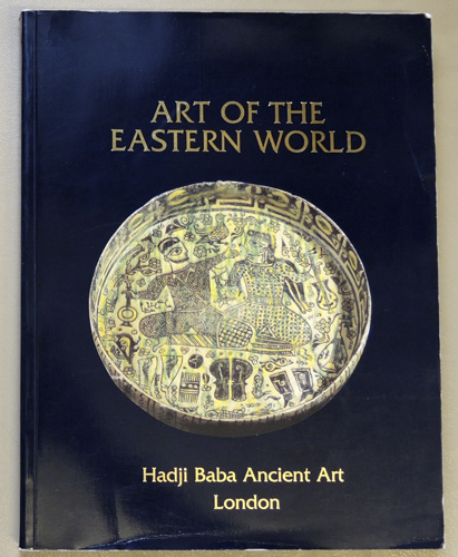 Image for Art of the Eastern World