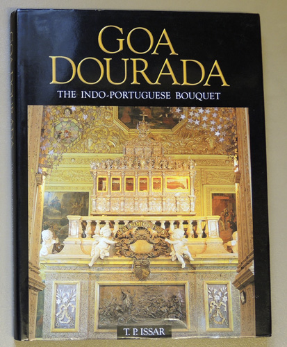 Image for Goa Dourada: The Indo-Portuguese Bouquet