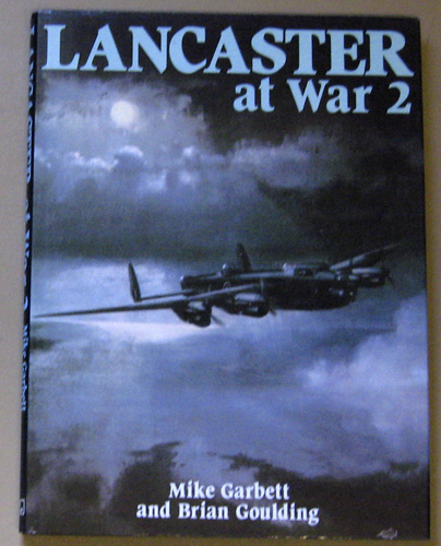Image for Lancaster at War 2