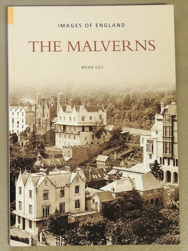 Image for The Malverns (Images of England)
