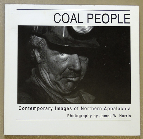 Image for Coal People: Contemporary Images of Northern Appalachia