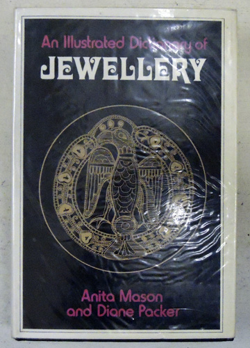 Image for An Illustrated Dictionary of Jewellery