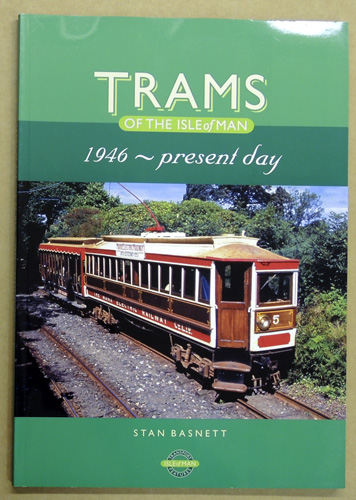 Image for Trams of the Isle of Man: 1946 - Present Day