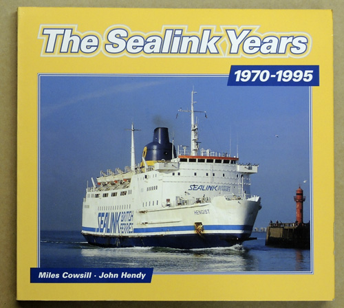 Image for The Sealink Years, 1970 - 1995
