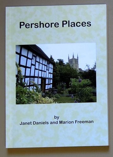 Image for Pershore Places