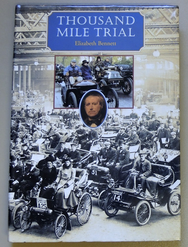 Image for Thousand Mile Trial