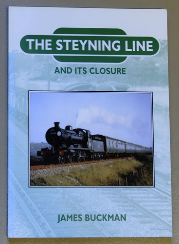 Image for The Steyning Line and Its Closure