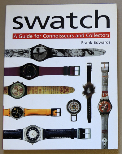 Image for Swatch: A Guide for Connoisseurs and Collectors