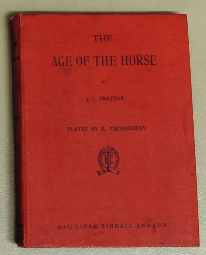 Image for The Age of the Horse According to the Teeth