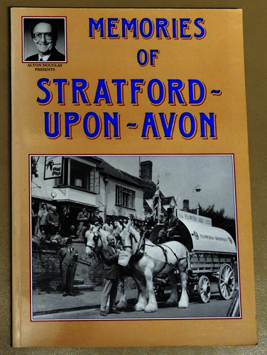 Image for Memories of Stratford-upon-Avon