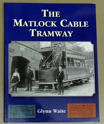 Image for The Matlock Cable Tramway