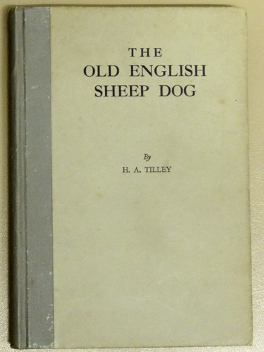 Image for The Old English Sheep Dog