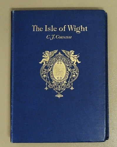 Image for The Isle of Wight