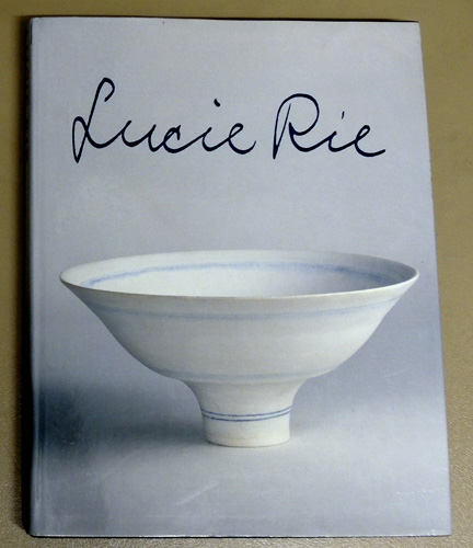 Image for Lucie Rie