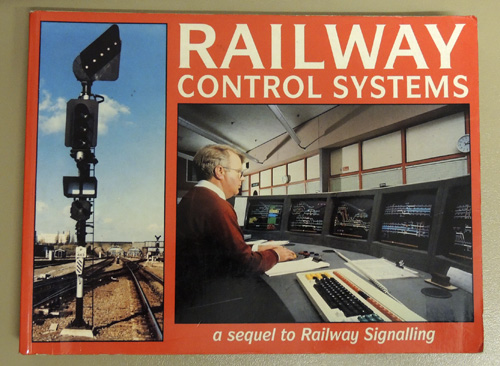Image for Railway Control Systems