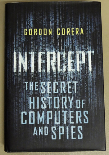 Image for Intercept: The Secret History of Computers and Spies