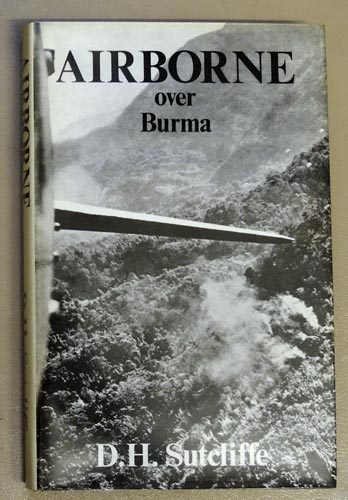 Image for Airborne: Over Burma