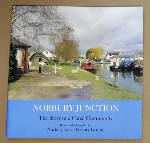 Image for Norbury Junction: The Story of a Canal Community