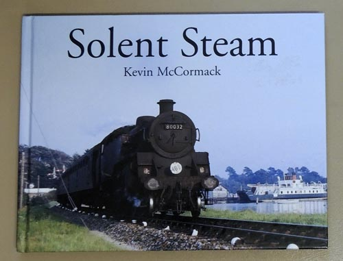 Image for Solent Steam