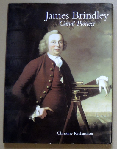 Image for James Brindley: Canal Pioneer