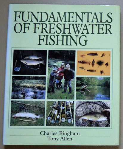Image for Fundamentals of Freshwater Fishing