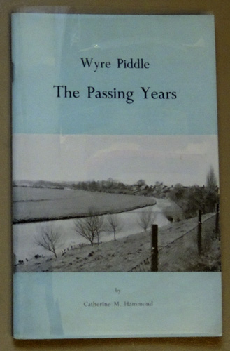 Image for Wyre Piddle: The Passing Years