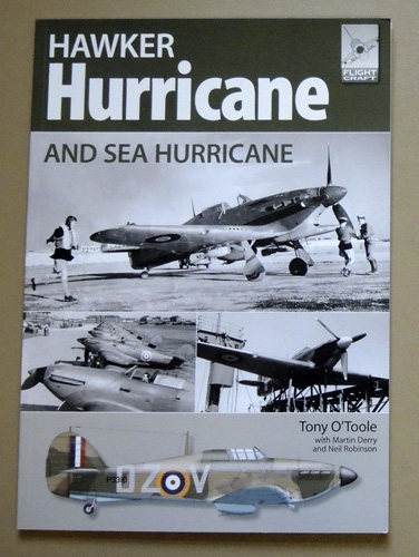 Image for FlightCraft 3: Hawker Hurricane and Sea Hurricane