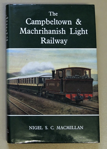 Image for The Campbeltown & Machrihanish Light Railway