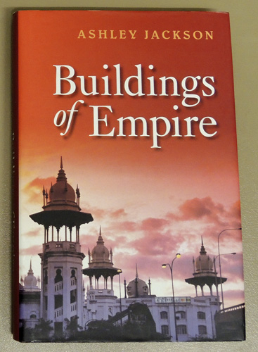 Image for Buildings of Empire