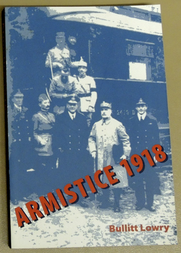 Image for Armistice 1918