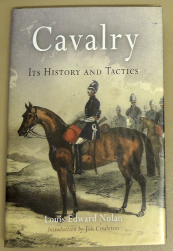 Image for Cavalry: Its History and Tactics