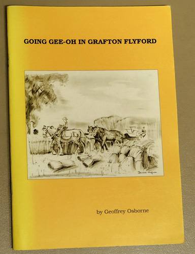 Image for Going Gee-Oh in Grafton Flyford