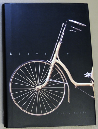 Image for Bicycle: The History