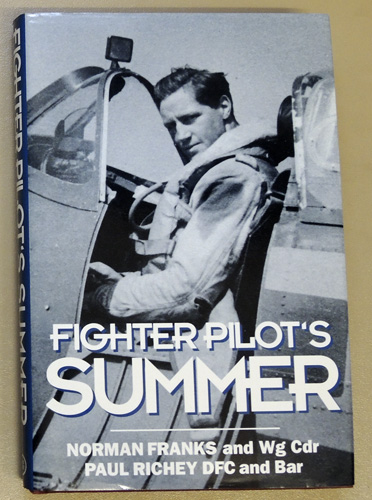 Image for Fighter Pilot's Summer