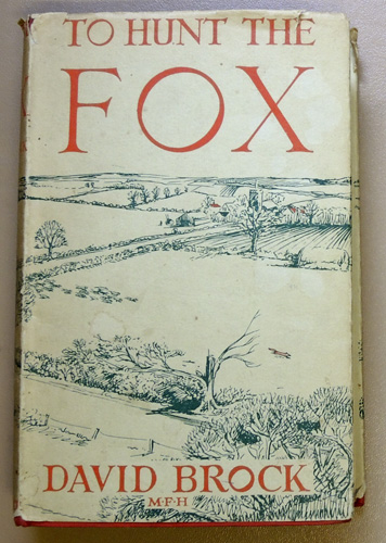Image for To Hunt the Fox