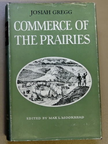 Image for Commerce of the Prairies