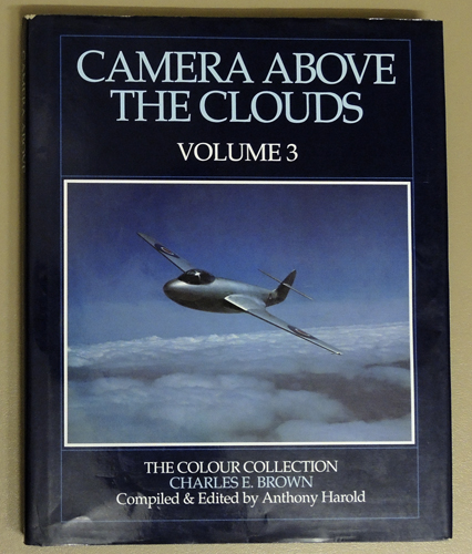Image for Camera Above the Clouds. Volume 3. The Colour Collection