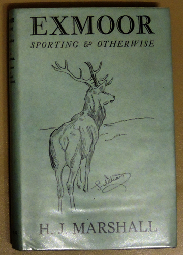Image for Exmoor: Sporting and Otherwise