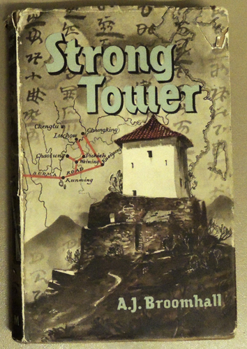 Image for Strong Tower