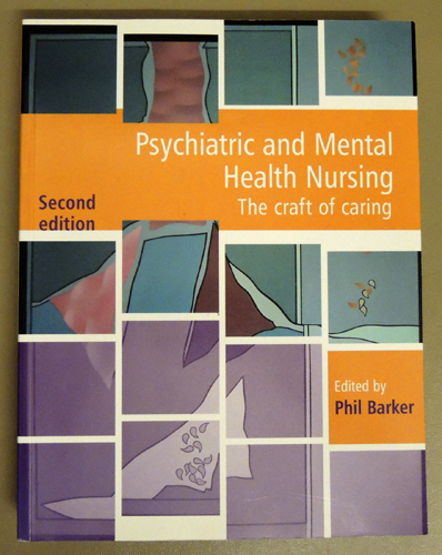 Image for Psychiatric and Mental Health Nursing: The Craft of Caring, Second Edition